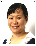 Sharon Liang | Bookkeeper