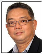Weng Lum | Assistant Property Manager